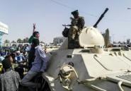 Soudan: l'armée loyale
