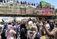 La nouvelle icône de la contestation au Soudan souligne le rôle clé des femmes