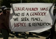Le Zimbabwe autorise de nouvelles funérailles pour les victimes des massacres de Gukurahundi