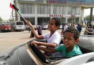 """Les yeux rivés sur Khartoum, le """"petit Soudan"""" de Paris entre espoir et prudence"""