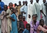 Nigeria: 10.000 déplacés de Boko Haram ont besoin d'une aide urgente