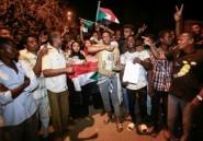 Soudan: après l'espoir, les manifestants en colère et décidés