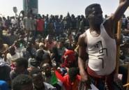 Au Soudan, la rue se mobilise cette fois contre les généraux après le putsch
