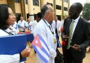 Kenya: deux médecins cubains enlevés par des islamistes somaliens shebab présumés