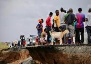 Cyclone Idai: plus de 2 milliards de dollars de dégâts au Mozambique, Zimbabwe et Malawi