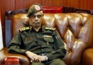 Awad Ibn Ouf, nouvel homme fort du Soudan