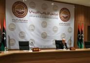 Libye: le Parlement basé dans l'est s'installe