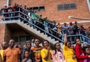 Afrique du Sud: le vote