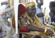 Notre-Dame: un roi ivoirien veut participer