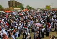 Soudan: le pouvoir militaire fait de nouveaux gestes, la contestation se poursuit
