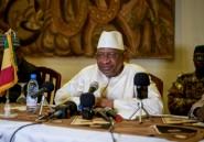 Mali: démission du Premier ministre Soumeylou Boubèye Maïga (officiel)