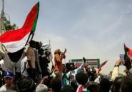 Soudan: un chef de la contestation annonce des discussions avec les militaires