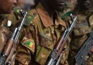 Mali: au moins 10 militaires maliens tués dans une attaque de présumés jihadistes