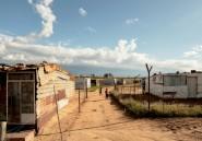 Afrique du Sud: