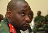 RDC: rejet d'une demande de liberté provisoire pour le chef de guerre Germain Katanga
