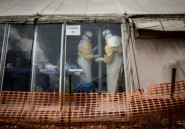 Meurtre d'un médecin camerounais anti-Ebola en RDC: onze arrestations