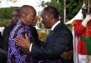 Guinée: Condé laisse une nouvelle fois planer le doute sur une candidature