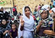 Pour l'icône de la contestation au Soudan, la mobilisation ne doit pas faiblir