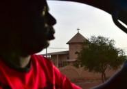 Attaque d'une église au Burkina: au moins cinq morts dont le pasteur
