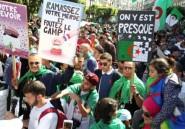 Algérie: le ministre des Finances quitte libre une audition sur de présumées fraudes