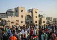 Soudan: divergences sur la composition du futur Conseil conjoint civils-militaires