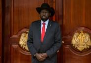 Soudan du Sud: Kiir engage des lobbystes américains pour bloquer un tribunal