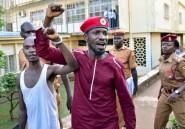 Ouganda: affrontements entre policiers et partisans du chanteur Bobi Wine