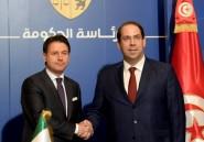 Libye: Tunis dit craindre un afflux de réfugiés