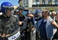 Algérie: l'armée appelle au dialogue avec les institutions de l'Etat pour sortir de la crise