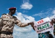 Soudan du Sud: réunion capitale