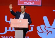 Tunisie: lancement officiel du parti Tahya Tounes, 2e force au Parlement