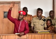 Ouganda: Bobi Wine libéré sous caution