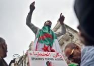 """En Algérie, """"l'escabeau de la démocratie"""" une tribune pour libérer la parole"""