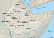 """Ethiopie: """"plusieurs dizaines"""" de morts dans des affrontements intercommunautaires"""