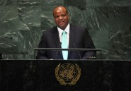Rare manifestation pro-démocratie en eSwatini (ex Swaziland)