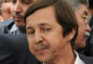 Algérie: le frère de l'ex-président et deux ex-patrons du renseignement incarcérés