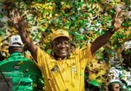 Nouvelle victoire annoncée pour l'ANC en Afrique du Sud, envers et contre tout...