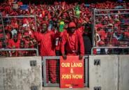 En Afrique du Sud, l'immense défi économique du prochain président