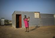 En Afrique du Sud, dans la cité modeste mais idéale du radical Julius Malema