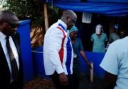 Ebola en RDC: un accident mortel perturbe de nouveau la riposte