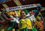 Législatives en Afrique du Sud: l'ANC en route vers une nouvelle victoire