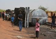 Niger: deuil national en mémoire des 60 morts dans l'explosion d'un camion-citerne