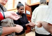 En Afrique du Sud, chômage et méfiance entre les races au coeur des élections