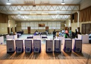 L'Afrique du Sud dans l'attente des résultats des élections