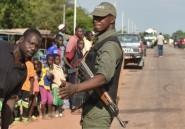 Burkina: le président kaboré limoge les gouverneurs des régions en proie aux attaques jihadistes