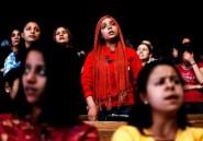 """Egypte: un prêtre sermonne des chrétiennes pour des """"tenues indécentes"""""""