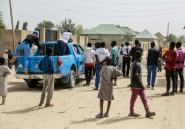 Nigeria: démobilisation de près de 900 enfants soldats luttant contre Boko Haram