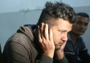 """Naufrage de migrants: """"ils sont morts un"""