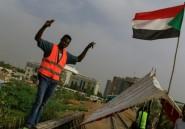 Soudan: le dialogue entre l'armée et le mouvement de contestation reprend lundi