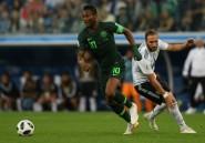 Nigeria: John Obi Mikel candidat